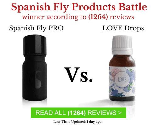 Spanish fliege